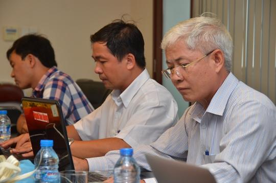 ThS Nguyễn Văn Đương, Phó Trưởng Phòng Đào tạo, Công tác Sinh viên, Trường ĐH Kinh tế T PHCM