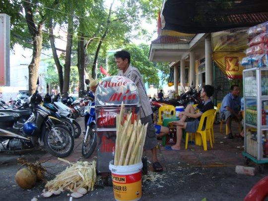 Sự thật gây sốc về các món giải nhiệt ở Việt Nam - Ảnh 2.