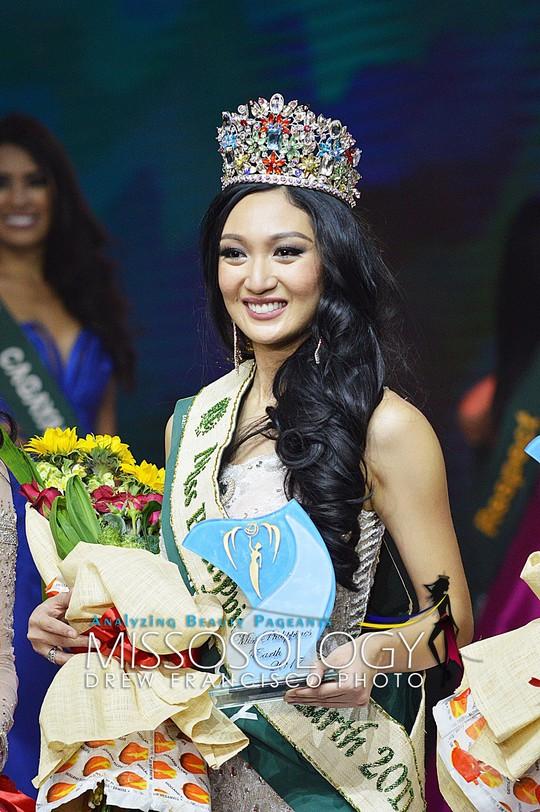 Người đẹp Philippines đăng quang Hoa hậu Trái đất 2017 - Ảnh 5.
