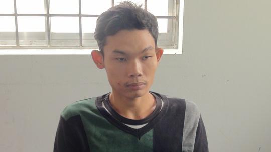 Bạn gái bị cướp hiếp dâm, thanh niên đưa 800.000 đồng xin giải thoát - Ảnh 1.