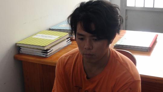 Bạn gái bị cướp hiếp dâm, thanh niên đưa 800.000 đồng xin giải thoát - Ảnh 2.