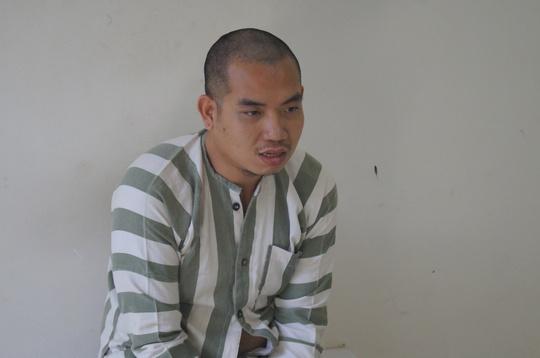 Đối tượng Nguyễn Phan Long