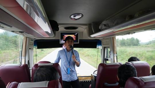 Cơ chế đặc thù đào tạo nhân lực du lịch - Ảnh 1.
