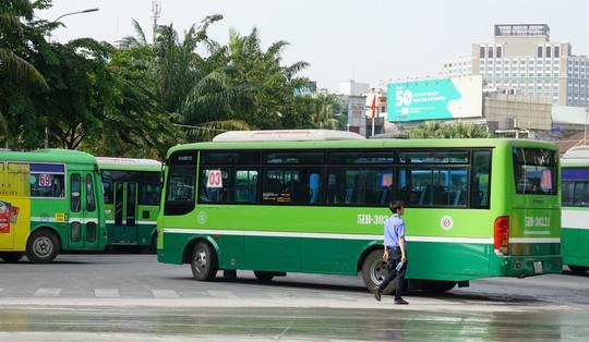 """TP HCM: Bắt tay vào """"thay máu"""" 3 tuyến xe buýt - Ảnh 2."""