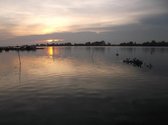Lung linh mùa nước nổi ở An Giang - Ảnh 14.