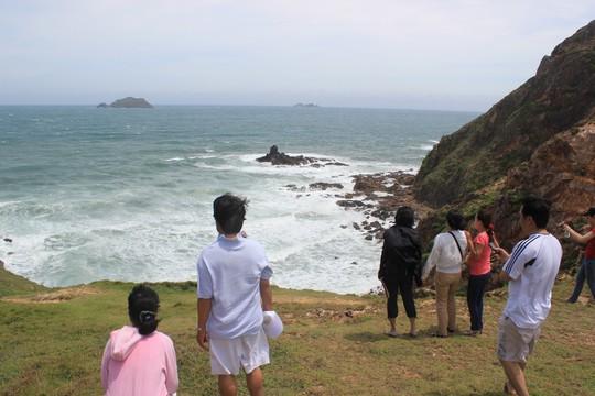 Lo ngại về dự án nhận chìm bùn thải ra biển Quy Nhơn - Ảnh 2.
