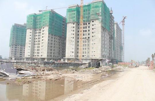 Thanh tra Chính phủ: Hà Nội gây thất thu ngân sách 6.000 tỉ đồng - Ảnh 1.