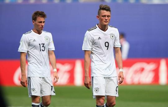 Xem U20 Argentina, Đức thảm bại ngày khai mạc World Cup - Ảnh 2.