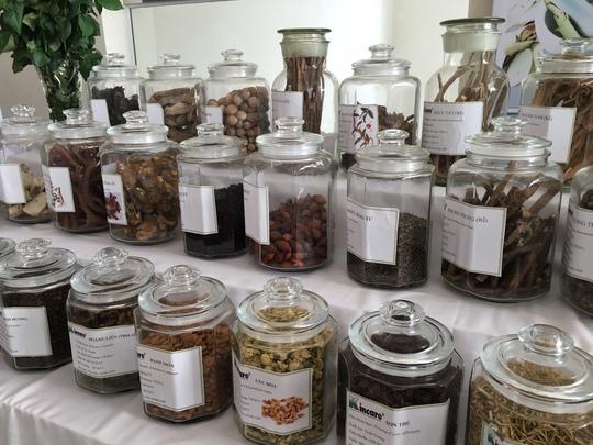 Phần lớn nguyên liệu làm thuốc của Việt Nam phải nhập khẩu