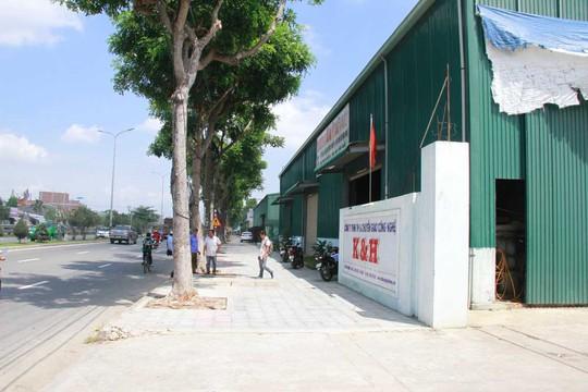 Thu hồi đất quốc phòng cho thuê ở Đà Nẵng - Ảnh 1.