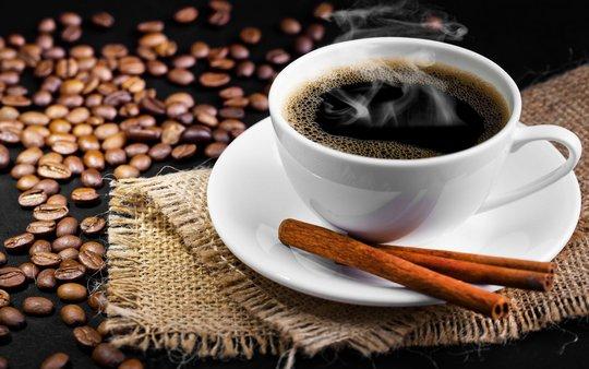 Uống mấy tách cà phê mỗi ngày thì có lợi cho sức khỏe? - Ảnh 1.