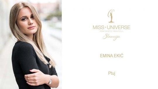 Cận cảnh cô gái Úc đăng quang Hoa hậu Slovenia - Ảnh 3.