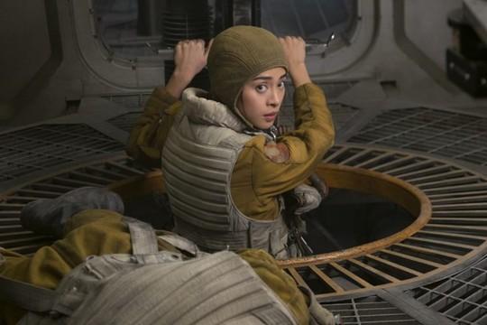 Star wars 8 mở màn cao thứ 2 lịch sử điện ảnh Mỹ - Ảnh 5.