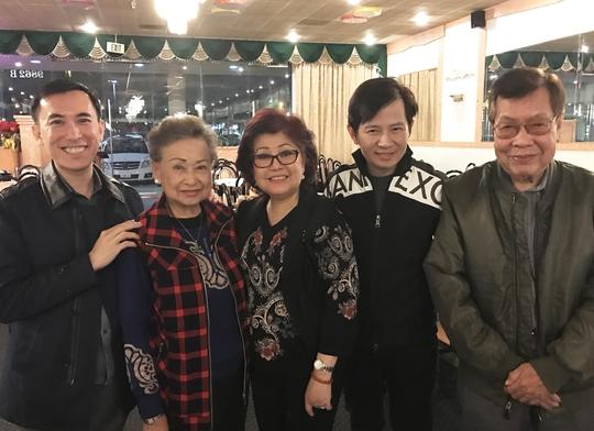 Soạn giả Yên Lang hấp hối - Ảnh 2.
