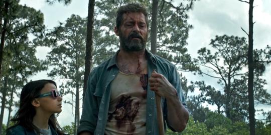 Anh đã có một kết thúc đẹp cho nhân vật của mình, chấm dứt 17 năm hóa thân thành người sói.
