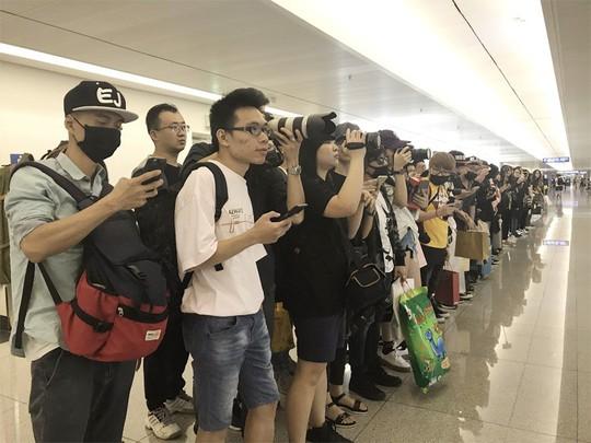 T-ara trong vòng vây fan Việt - Ảnh 2.