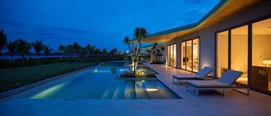 FLC Quy Nhon Beach & Golf Resort - một khu nghỉ dưỡng nổi bật tại Quy Nhơn