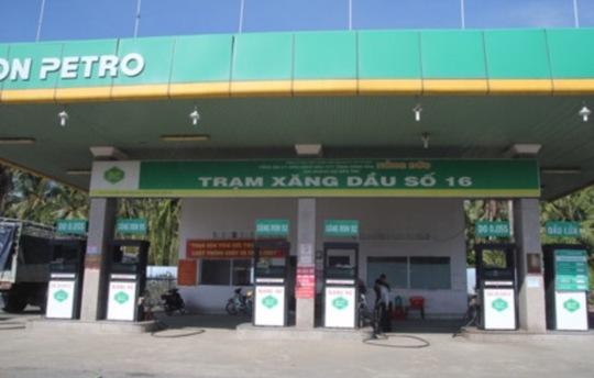 Trạm xăng gắn thiết bị lạ để ăn gian khách hàng