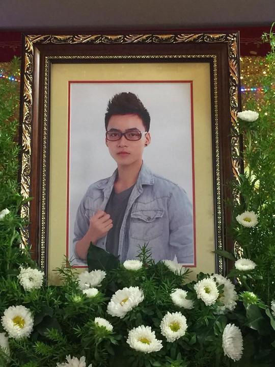 Những điều chưa biết về diễn viên Thiên Lộc tử vong vì tai nạn giao thông - Ảnh 1.