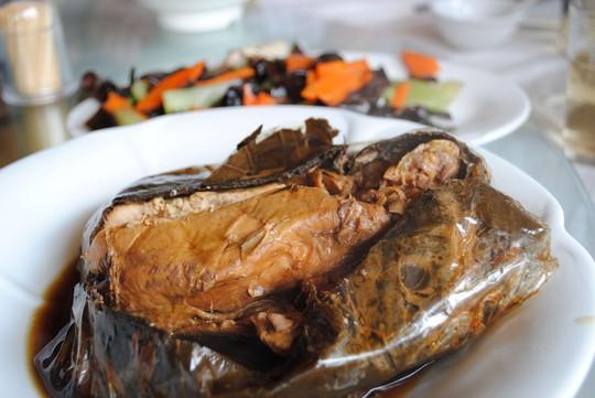 10 món ăn trứ danh của ẩm thực Trung Hoa - Ảnh 5.