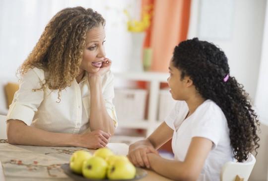 Muốn con cái ngoan, cha mẹ phải gương mẫu - Ảnh 2.