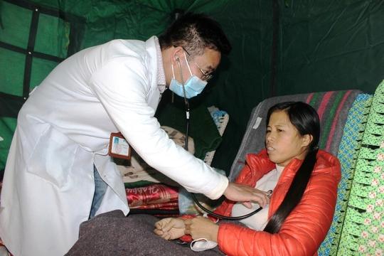 Tỉnh Khánh Hòa khan hiếm bác sĩ trầm trọng Ảnh: KỲ NAM