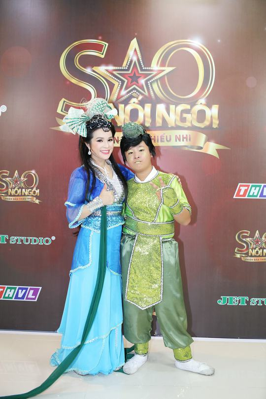 Nhạc sĩ Yên Lam lần đầu tiên song ca cùng con gái Bào Ngư - Ảnh 2.