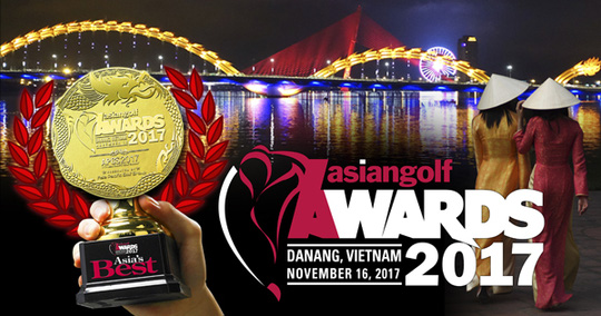 Việt Nam - Điểm đến du lịch golf hấp dẫn nhất Châu Á - Ảnh 1.