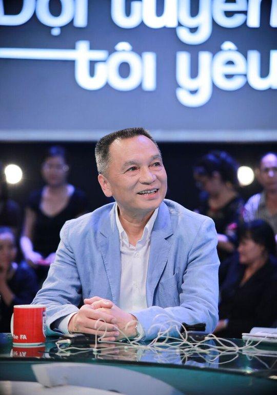 Chủ tịch CLB Sài Gòn Nguyễn Giang Đông cho rằng các đội bóng ở Việt Nam phải luôn biết trân trọng tình yêu của những CĐV đặc biệt như anh Bá Kỳ