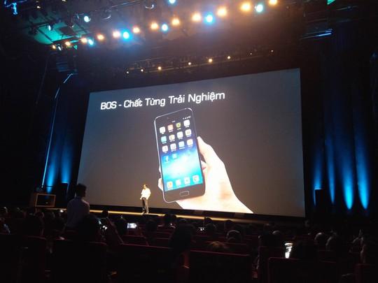 Bphone 2 ra mắt với một phiên bản Gold cao cấp sử dụng camera kép - Ảnh 14.