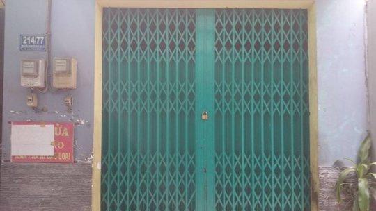 Cơ sở giữ trẻ mầm non tư đã đóng cửa trong sáng 16-3 sau khi bị tố cáo bạo hành các bé.