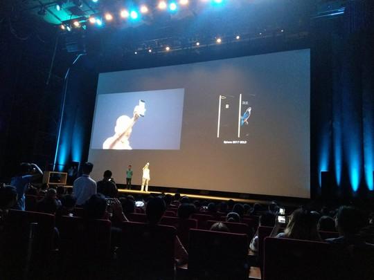 Bphone 2 ra mắt với một phiên bản Gold cao cấp sử dụng camera kép - Ảnh 8.