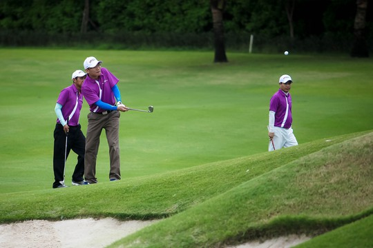 Lộ diện 25 VĐV phía Nam vào chung kết Giải Golf TPBank WAGC 2017 - Ảnh 2.