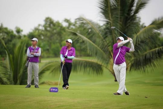 Lộ diện 25 VĐV phía Nam vào chung kết Giải Golf TPBank WAGC 2017 - Ảnh 1.