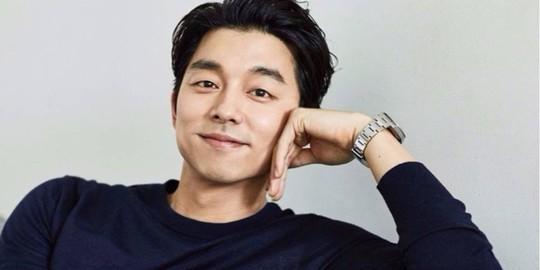 Gong Yoo, Song Joong Ki là sao quảng cáo được yêu thích nhất - Ảnh 1.