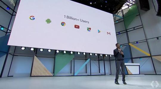 Ai có thể cản bước lớn nhanh như thổi của Google, Facebook, Amazon? - Ảnh 1.