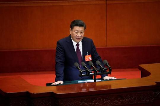 Ông Tập Cận Bình: Trung Quốc là cường quốc hàng đầu vào năm 2050 - Ảnh 1.