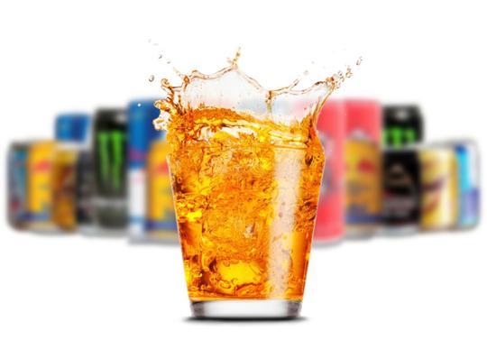 Đồ uống tăng lực gây hại khôn lường cho sức khỏe của bạn - Ảnh 1.