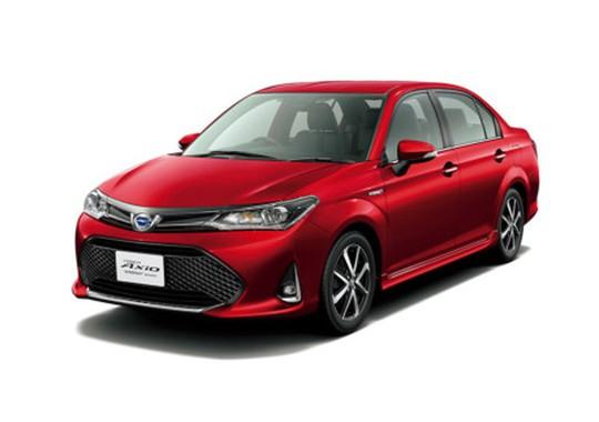 Ô tô Toyota 300 triệu: Dân Nhật chơi xe rẻ, người Việt phát thèm - Ảnh 1.