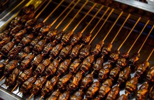 7 đặc sản Việt ngon nức tiếng nhưng càng ăn càng độc - Ảnh 6.