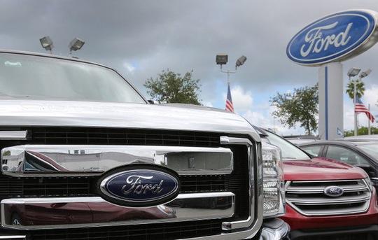 Ford tính khai tử xe con, tập trung sản xuất SUV, bán tải - Ảnh 1.
