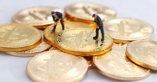 """Những """"thây ma Bitcoin"""" tại Hàn Quốc - Ảnh 1."""