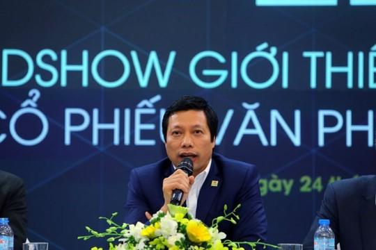 Chân dung tỷ phú nghìn tỷ mới xuất hiện trên sàn chứng khoán Việt - Ảnh 1.