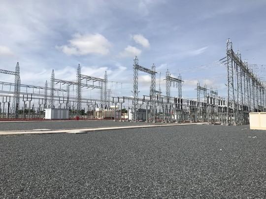 Đóng điện từ xa trạm biến áp 220 kV Long Xuyên 2 và đường dây đấu nối - Ảnh 3.