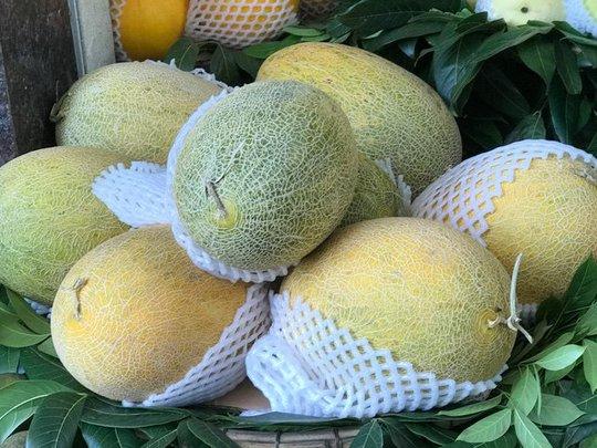 6 loại trái cây Trung Quốc đang tràn ngập chợ Việt Nam - Ảnh 5.