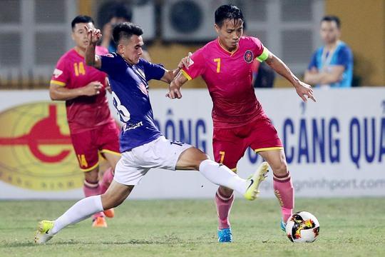 FLC Thanh Hóa một mình chống ba - Ảnh 1.