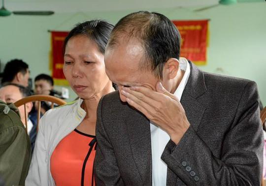 Án oan 28 năm ở Điện Biên: Qua đời mang theo nỗi hàm oan giết cha - Ảnh 2.