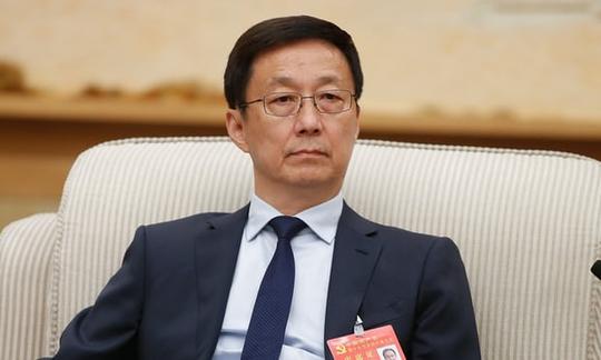 Thấy gì qua Ban Thường vụ Bộ Chính trị Trung Quốc khóa mới? - Ảnh 9.