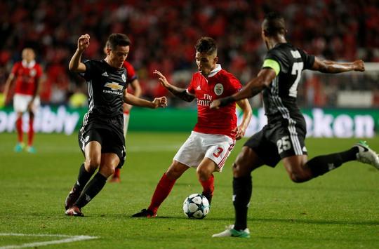 Mourinho: Giỏi phòng ngự đâu phải là phạm tội! - Ảnh 1.