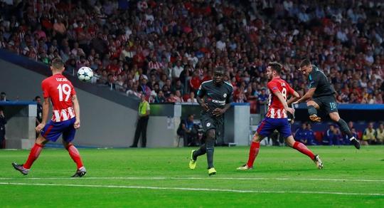 Chelsea bay cao với Hazard - Ảnh 1.